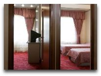 отель General Sport Complex: Номер Junior suite