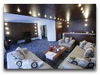 отель General Sport Complex: Номер Luxe