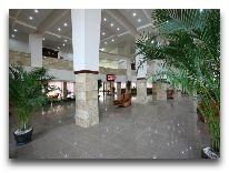отель General Sport Complex: Холл