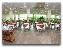 отель General Sport Complex: Ресторан