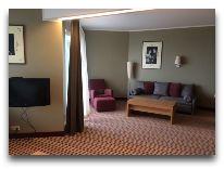 отель Georg Ots Spa: Номер Suite