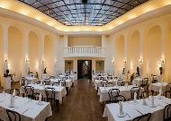 отель George: Ресторан
