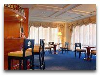 отель Georgia Palace Hotel: Бар