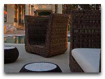 отель Georgia Palace Hotel: Территория