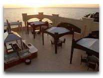 отель Georgia Palace Hotel: Ресторан Сад на крыше