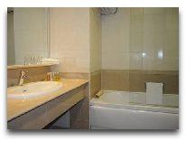отель Georgia Palace Hotel: Ванная комната