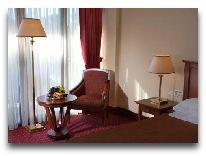 отель Georgia Palace Hotel: Двухместный DBL