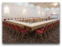 отель Georgia Palace Hotel: Конференц зал