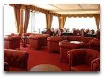 отель Georgia Palace Hotel: Ресторан Аджария
