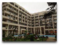 отель Georgia Palace Hotel: Вид отеля