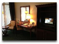 отель Georgia Palace Hotel: Номер Deluxe