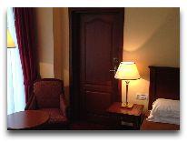отель Georgia Palace Hotel: Номер Twin конектен