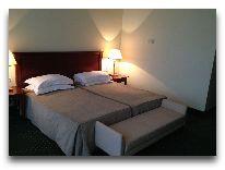 отель Georgia Palace Hotel: Номер Twin