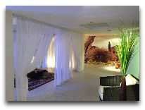 отель Georgia Palace Hotel: Спа отеля