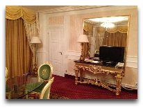 отель Georgia Palace Hotel: Номер Suite Dolce Vita