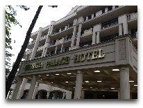 отель Georgia Palace Hotel: Фасад отеля