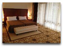отель Georgia Palace Hotel: Номер Suite Venezia
