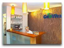 отель Geovita Krynica-Zdrój: Ресепшен СПА центра