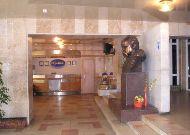 отель Гетьман: Reception