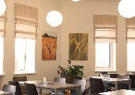 отель Corner: Кафе