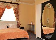 отель Giz Galasi Hotel: Номер Люкс