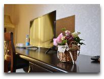 отель Gloria: Номер Junior Suite