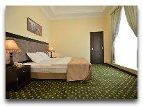 отель Gloria: Номер Suite