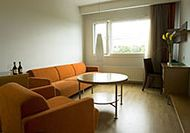 отель GoHotel Schnelli: Семейный номер