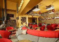 отель GoHotel Schnelli: Ресторан