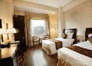 отель Golden Central Saigon Hotel: Deluxe Twin