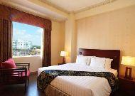 отель Golden Central Saigon Hotel: Deluxe Double