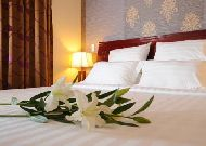 отель Golden Central Saigon Hotel: Deluxe Premier