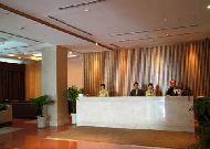 отель Golden Central Saigon Hotel: Reception