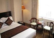 отель Golden Central Saigon Hotel: Superior Double