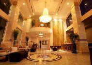 отель Golden Central Saigon Hotel: Лобби