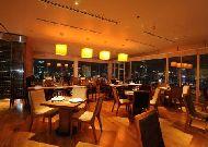 отель Golden Central Saigon Hotel: Ресторан