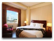 отель Golden Central Saigon Hotel: Deluxe Double