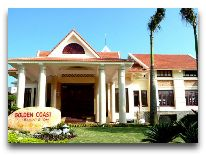 отель Golden Coast Resort & Spa: Вход в отель