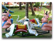 отель Golden Coast Resort & Spa: Детская площадка