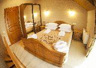 отель Golden Crown: Номер люкс
