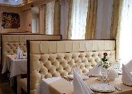 отель Golden Crown: Ресторан