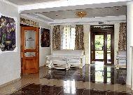 отель Golden Crown: Холл