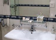 отель Golden Dragon: Ванная Standard, Twin