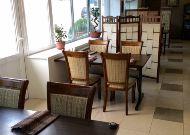 отель Golden Dragon: Корейский ресторан