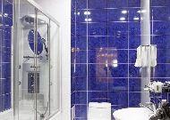 отель Golden Dragon: Ванная Номер Luxe Океан