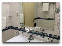 отель Golden Dragon: Ванная Standard, Dbl