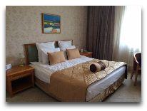 отель Golden Dragon: Номер Standard, Sngl
