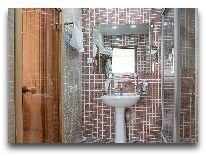 отель Golden Dragon: Ванная Номер Luxe Япония