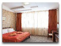 отель Golden Dragon: Номер Luxe Индиана