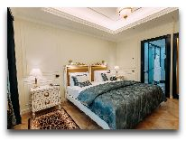отель Golden Palace Boutique Hotel: Номер Apartment